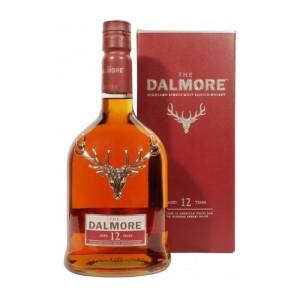 Dalmore 12y (Schottland, Highlands)