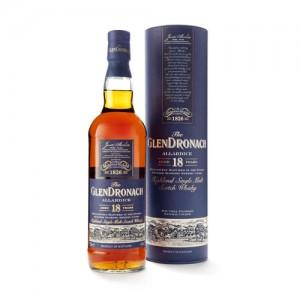 Glendronach 18y (Schottland, Speyside)